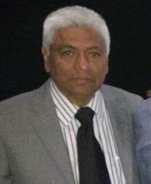 Ing.Arq. Carlos Sánchez Gutiérrez