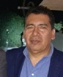 Arq. Sacramento Moreno Ahuexoteco